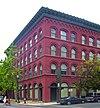 W. & L. E. Gurley Building