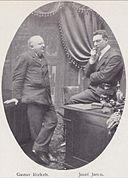Gustav Rickelt Josef Jarno (BerlLeben 1899-05).jpg