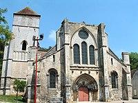 Gy-l'Evêque - Eglise -2.JPG