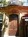 Hôtel du chevalier Hancy 23 cours Mirabeau Aix-en-Provence.JPG