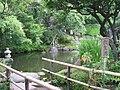 Hōjō-ike, Hase-dera.jpg
