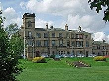 Cottingham adult education centre