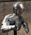 HJRK S IV - Jousting armour of Maximilian I.jpg