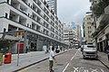 HK 上環 Sheung Wan Staunton Street 必列者士街 Bridges Street August 2019 IX2 03.jpg