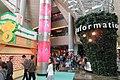 HK 旺角 Mongkok 朗豪坊 Langham Place mall interior Feb 2017 IX1.jpg
