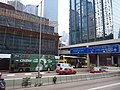 HK Bus 10 view Central to Wan Chai to Causeway Bay September 2019 SSG 13.jpg