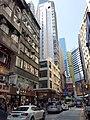 HK CWB 銅鑼灣 Causeway Bay 渣甸街 Jardine's Bazaar buildings October 2019 SS2.jpg