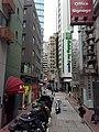 HK SW 上環 Sheung Wan near 皇后大道中 急庇利街 Cleverly Street June 2020 SS2 06.jpg