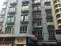 HK Sai Ying Pun 西環 山道 61-69 Hill Road 富山苑 Fortune Villa bay windows Feb-2012.jpg