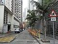 HK Sheung Wan Shing Wong Street view 必列者士街 Bridges Street overcast day Apr-2011.jpg
