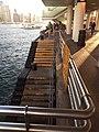 HK TST 尖沙咀 Tsim Sha Tsui 梳士巴利花園 Salisbury Garden public piers 維多利亞港 Victoria Harbour 黃昏 evening June 2020 SS2 19.jpg