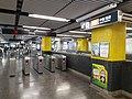 HK TST 尖沙咀 Tsim Sha Tsui MTR Station concourse July 2020 SS2 19.jpg