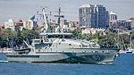 HMAS Broome, Armidale class