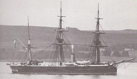 scout cruiser aurora