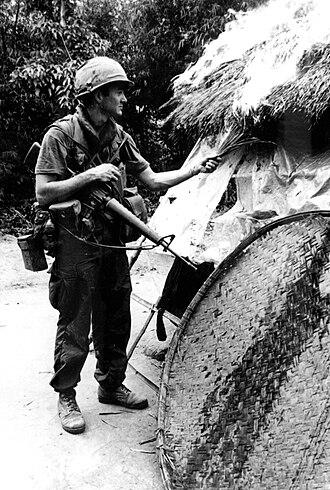 United States news media and the Vietnam War - Vietnam War