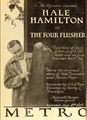 Hale Hamilton The Four Flusher Film Daily 1919.png