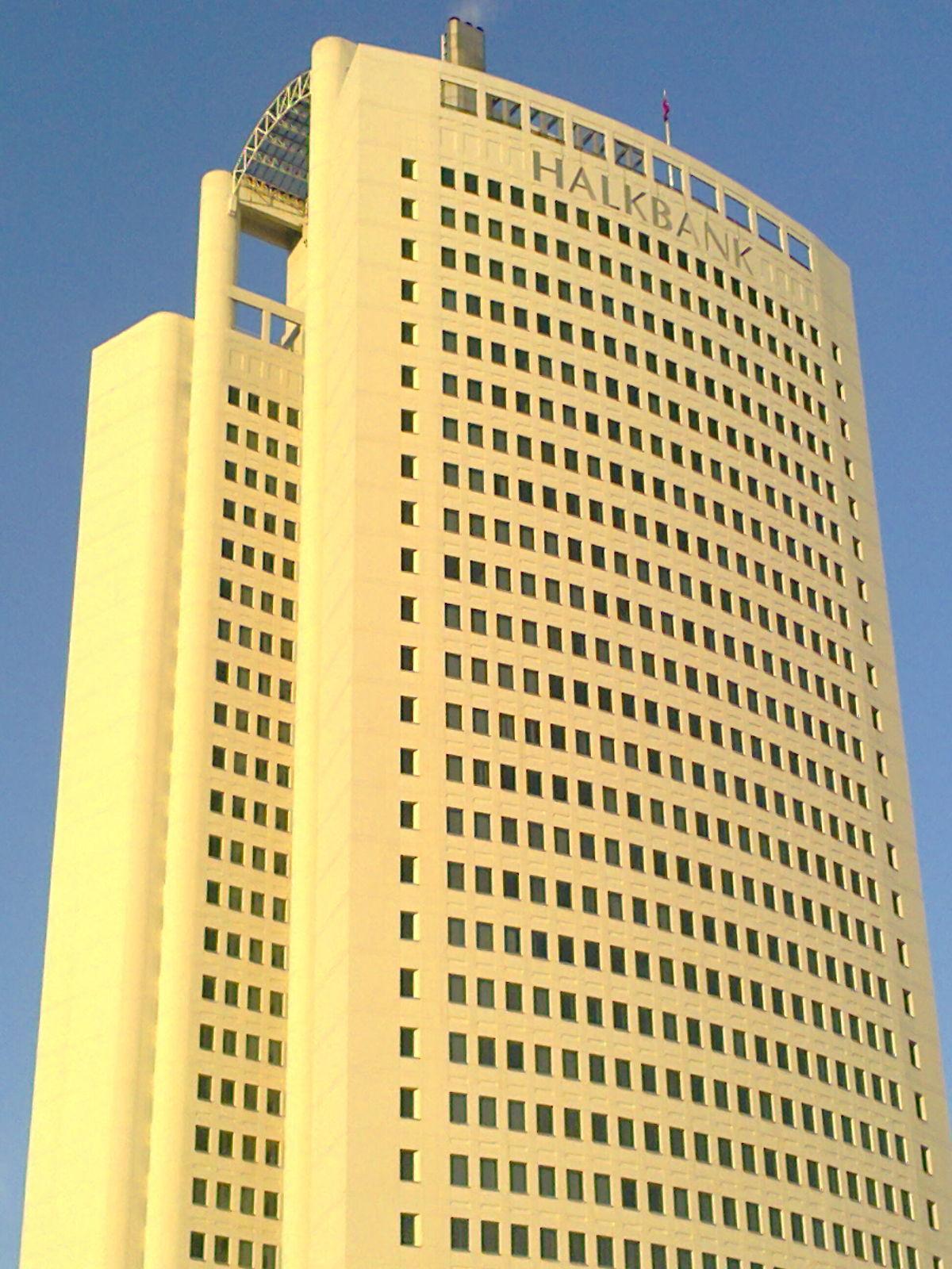 Halk Bankası Wikipedia
