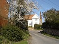 Hall Lane, Witnesham - geograph.org.uk - 1215470.jpg
