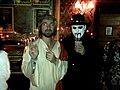 Halloween 2009 New Orleans Jesus.jpg