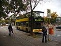 Haltestelle am Buckower Damm (Bus Stop on Buckower Damm) - geo.hlipp.de - 29292.jpg
