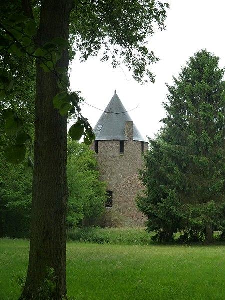 De Tomp, Achel, Hamont-Achel, België