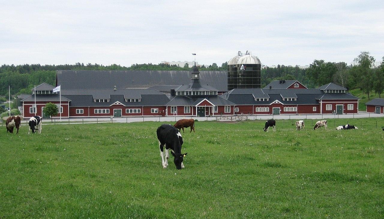 hamra gård