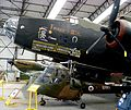 Handley Page Halifax at Yorkshire Air Museum (5906142346).jpg