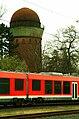 Hannover Bahnausbesserungswerk Leinhausen Leinhausen-Park.jpg
