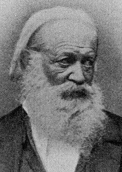Hans ferdinand maßmann (detail)