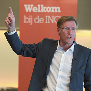 Hans van Breukelen - Van Breukelen in 2011
