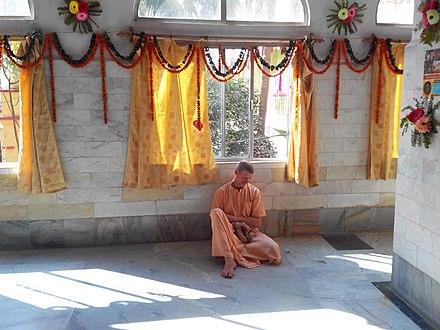 International Society for Krishna Consciousness - Wikiwand