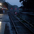 Haridwar Railway Station in early morning.jpg