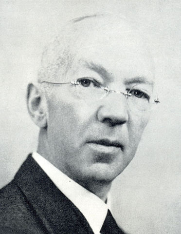 Harold King