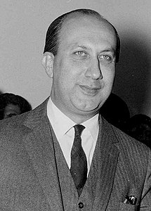 Hassan Ali Mansur former Iranian Prime Minister