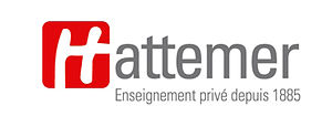 Cours Hattemer - Image: Hattemer logo