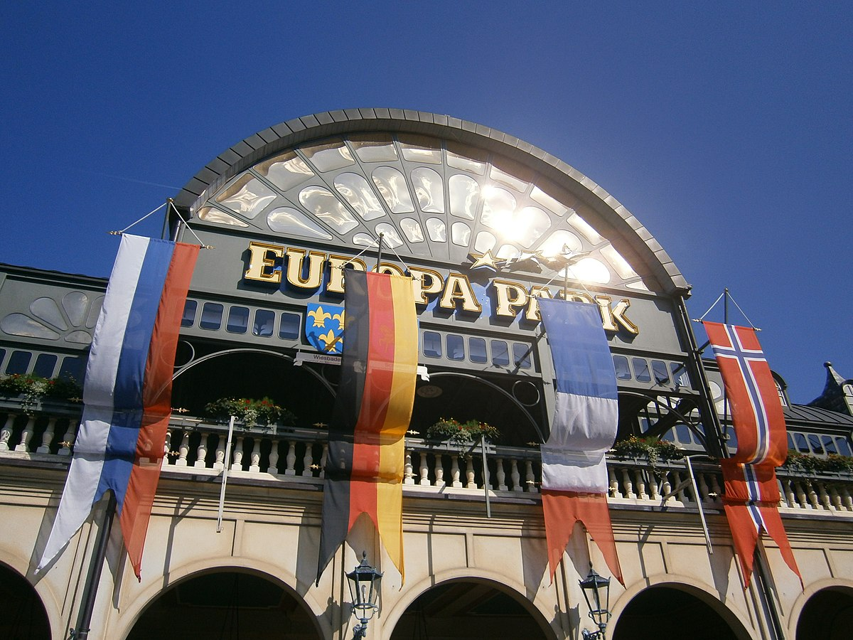 Europa park wikivoyage le guide de voyage et de for Sejour complet europa park