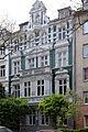 Haus Florastrasse 51 in Duesseldorf-Unterbilk, von Nordosten.jpg