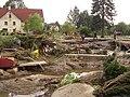 Heřmanice, povodeň 2010, důsledky 13.jpg
