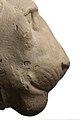 Head of a lion MET 2012.235 EGDP013846.jpg
