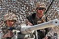 Headquarters Battalion keeps 1st Marine Division operational during Exercise Desert Scimitar 130502-M-XZ121-153.jpg
