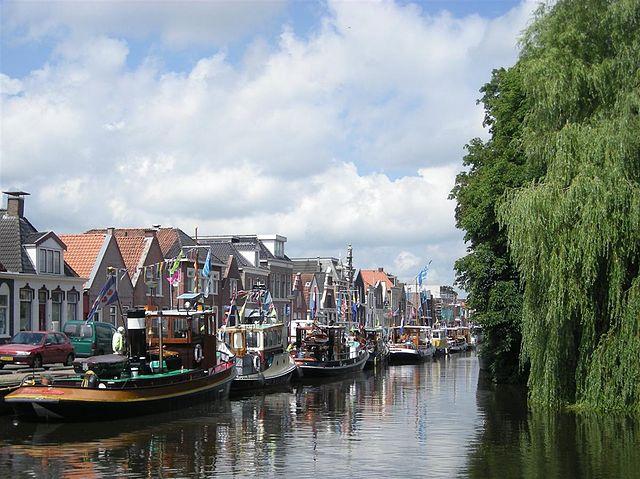 Heerenveen (Frisia)