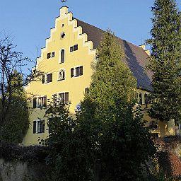 Heitzenhofen (Hofmarksschloss 3)