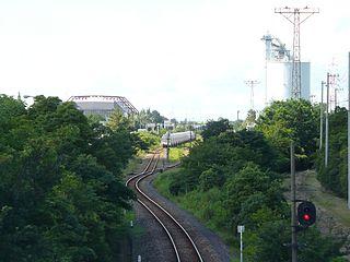 Kinuura Rinkai Railway Hekinan Line