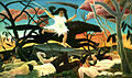 Henri Rousseau, 1893-94 - La guerre.jpg