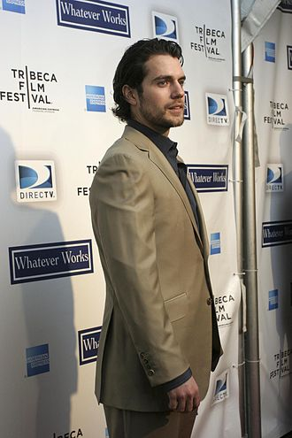 Henry Cavill - Cavill at the Whatever Works premiere in 2009
