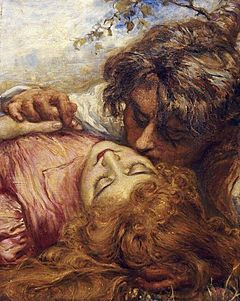 Henry John Stock - The Kiss.jpg