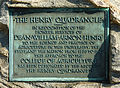 Henry Mall plaque.jpg