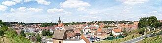 Hettstedt - Image: Hettstedt