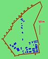 Heuneburg citadel colour plan.jpg