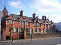 Hibbert Almshouses, Wandsworth Road. - geograph.org.uk - 151934.jpg